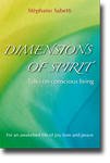 Dimensions  of Spirit